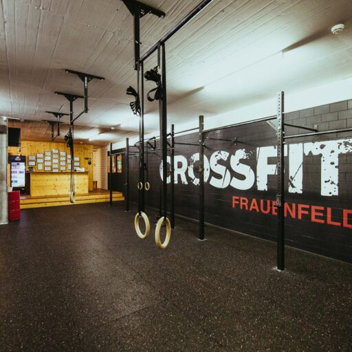 CrossFit Frauenfeld Box